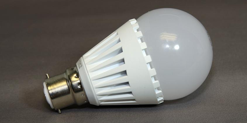 LED GLS OPAL Bulb 6 Watt – Bayonet (B22)