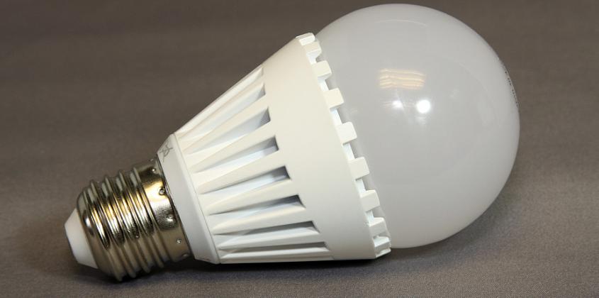 LED GLS OPAL Bulb 10 Watt – Screwcap (E27)