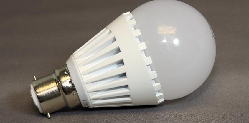LED GLS OPAL Bulb 10 Watt – Bayonet (B22)