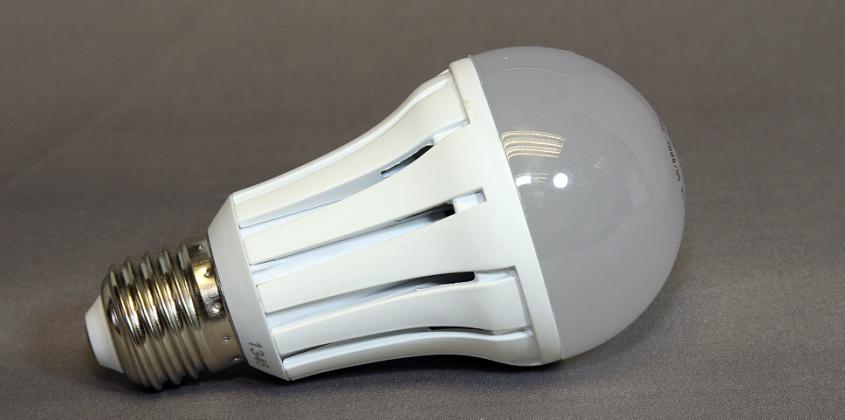 LED GLS OPAL Bulb 9 Watt – Screwcap (E27)