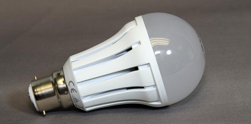 LED GLS OPAL Bulb 9 Watt – Bayonet (B22)